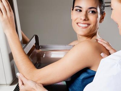 Qualificação em Mamografia e Densitometria Óssea