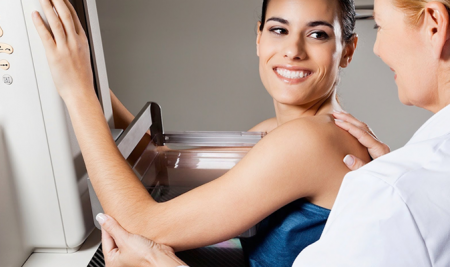 Artigo feito sobre o curso de Mamografia e Densitometria Óssea