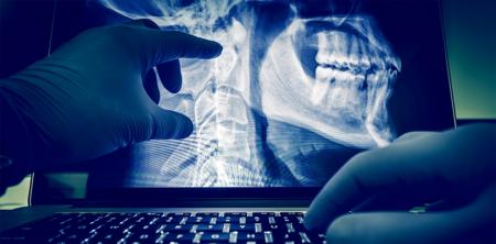 Qualificação em Radiologia Forense