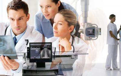 Qualificação em Técnicas Radiológicas